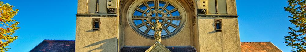 教会と神学